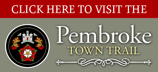 Pembroke Digital Town Trail