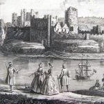 Pembroke 1747 by the Bucks brothers